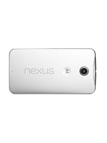 Google Nexus 6 Back Covers