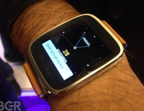 11.4 million wearables shipped globally in Q1, 2015: IDC