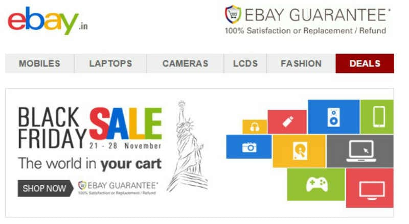 94fd17fe54d Black Friday  Here are some of the best deals available online in ...