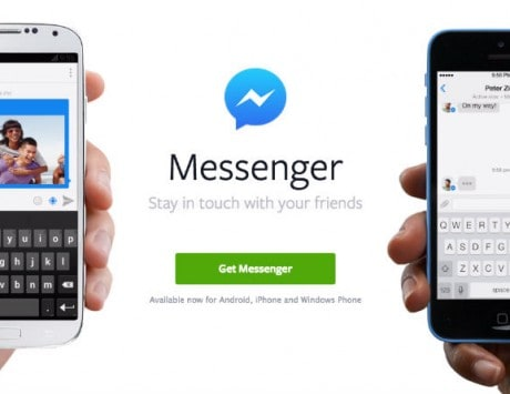 Mark Zuckerberg explains why Facebook forced users to download stand-alone Messenger app