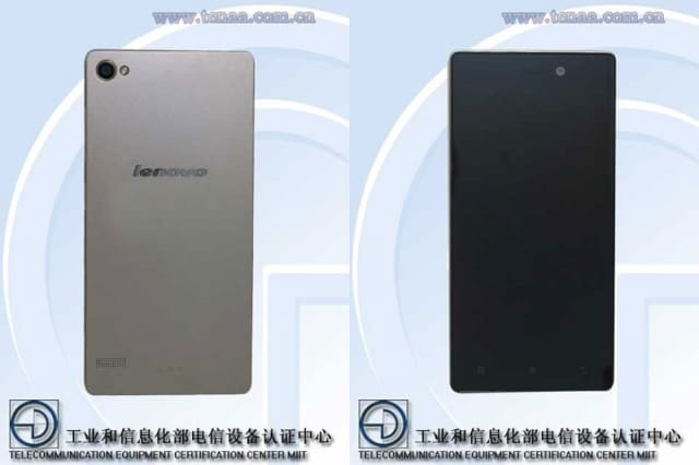 Bigger Lenovo Vibe X2 variant's purported photos and specifications leaked