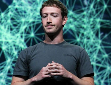 Mark Zuckerberg lauds telcos for connecting more people to the Internet