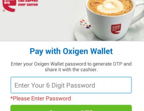 Now you can pay for your coffee at Cafe Coffee Day through digital wallets