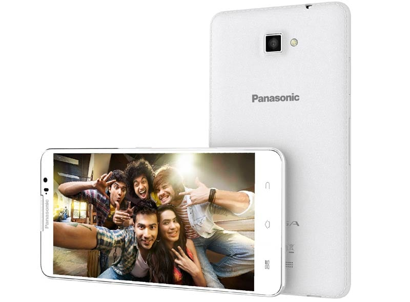 Panasonic Eluga S selfie-focused smartphone with 5-megapixel front camera launched, priced at Rs 11,190