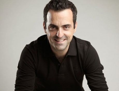 """Nothing we can do that will stop India from reaching the 500 Million smartphones mark,"" Hugo Barra says #Dream500M"