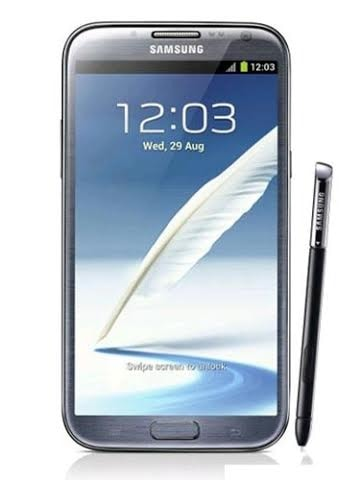 Samsung Galaxy Note 510