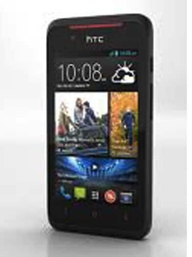 HTC Desire 210 Display