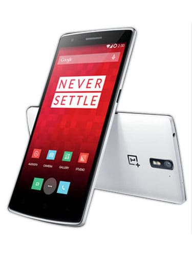 OnePlus One More Stylish