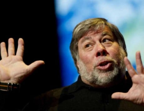 Apple co-founder Steve Wozniak sues YouTube