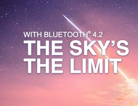 Bluetooth 4.2 announced, brings faster transfer speeds and better privacy controls