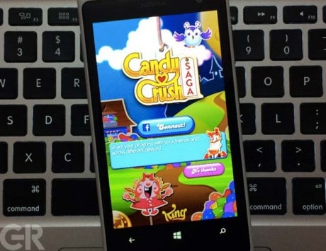 Candy Crush saga-maker facing class-action lawsuit for hiding 'declining' user numbers