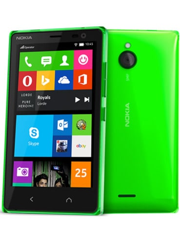 Nokia X2 Photo Gallery | Official Pictures of X2