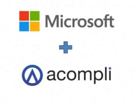 Microsoft acquires email startup Acompli, promises to continue support for other email providers