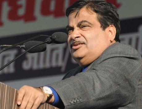 Banning Uber not a solution, Union Road Transport Minister Nitin Gadkari says