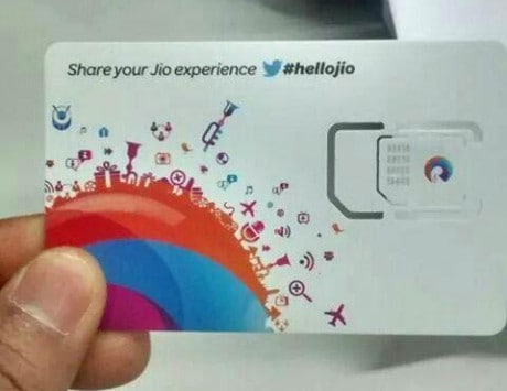 Reliance Jio SIM card and broadband plans spotted online ahead of launch