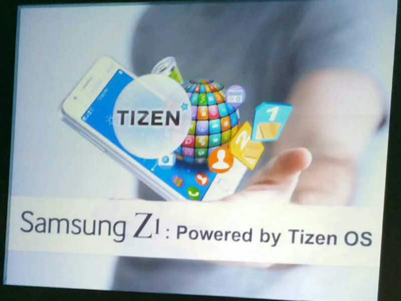 Samsung z1 tizen based smartphone full specifications and images samsung z1 3 ccuart Images
