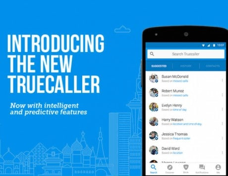 Truecaller crosses 100 million users, now predicts whom you'd want to call