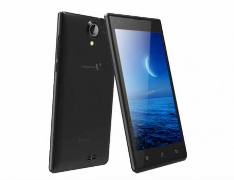 Videocon launches affordable Infinium Z50 Nova for Rs 5,999 via Flipkart