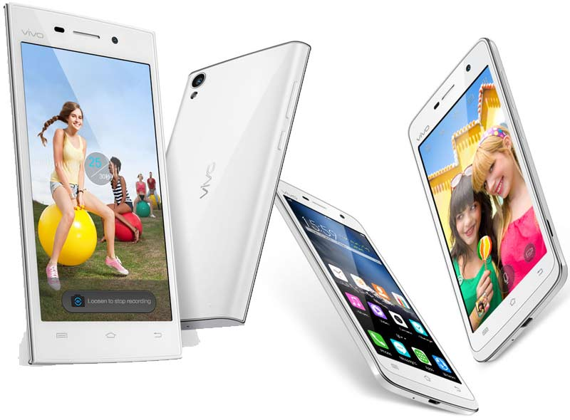 Vivo Y15, Y22, X3S, X Shot smartphones launched in India, prices start at Rs 8,000