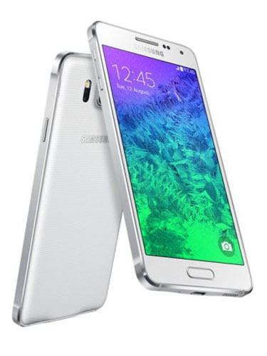 Samsung Galaxy A7 Design