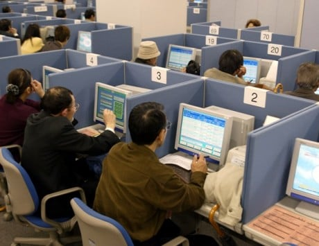 China to set up online police stations for Internet security
