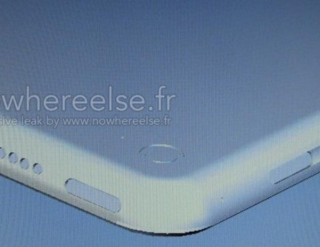 Apple iPad Pro alleged sketch leaked revealing additional stereo speakers and ultra-thin body
