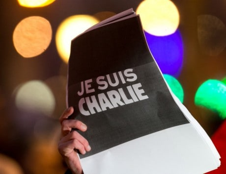 How Google, Facebook and Apple came out in support of Charlie Hebdo #JeSuisCharlie