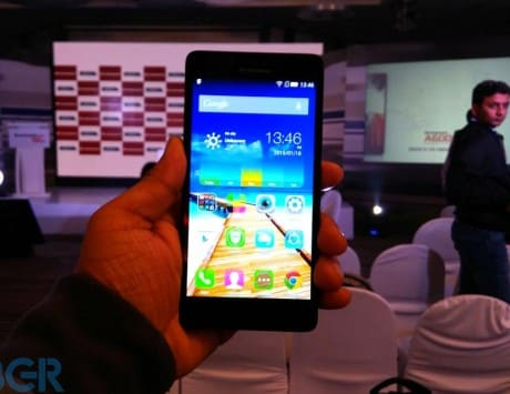 Lenovo A6000 Plus announced in India, features HD display, 2GB RAM, 8-megapixel camera