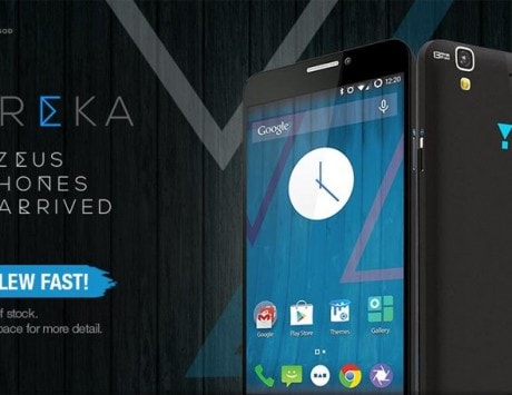 Yu Yureka goes out of stock in 3 seconds in first flash sale, next sale on January 22