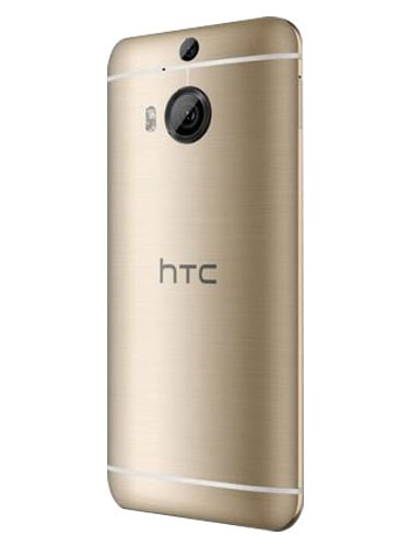 HTC One M9+ Back Cover