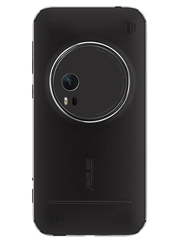 Asus ZenFone Zoom Back Cover