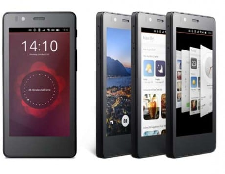 BQ Aquaris E4.5 is the world's first Ubuntu smartphone, to go on sale next week: Specifications and features