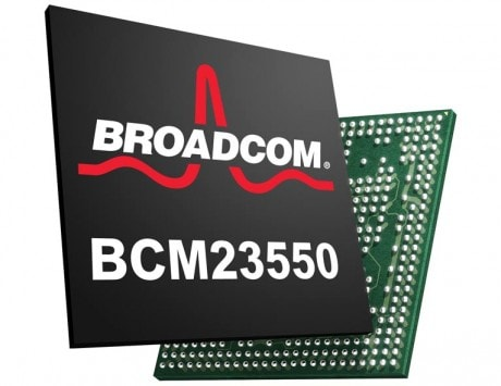 American chipmaker Broadcom to setup R&D center at Bangalore