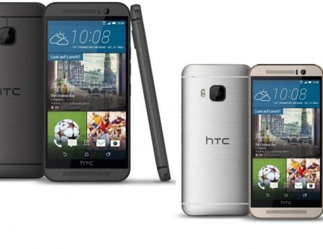 HTC One (M9) photos, specifications and price revealed in a huge leak ahead of MWC