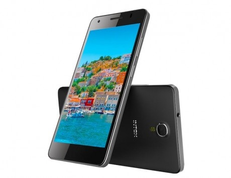 Intel Aqua Star II with 8-megapixel rear and 5-megapixel selfie camera launched: Price, specifications and features compared