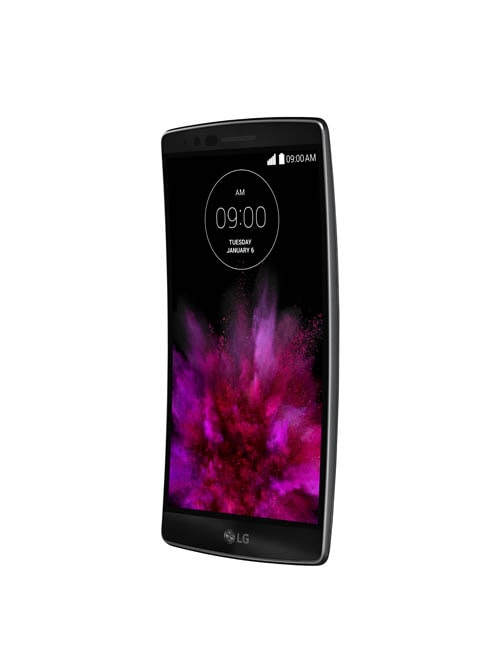 LG G Flex 2 launching in select markets in March
