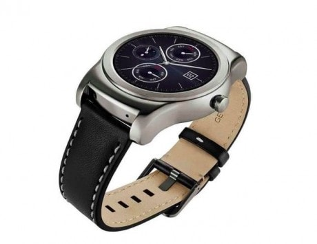 LG Watch Urbane launched in two flavors - Android Wear and webOS