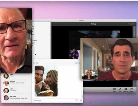 Modern Family's next episode shot entirely with Apple iPhone 6 and iPad Air 2