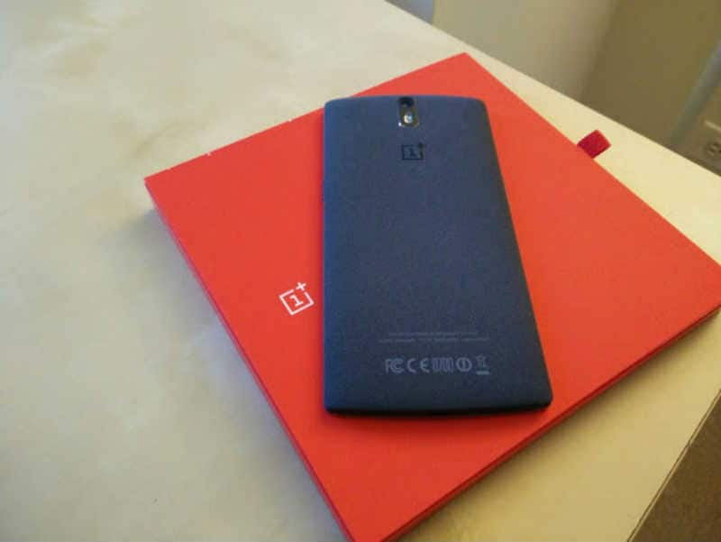 OnePlus One being shipped without the Cyanogen branding: Report