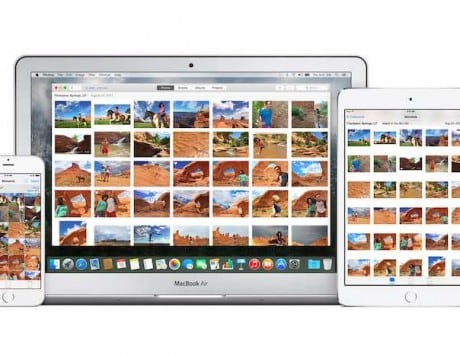 Apple previews Photos, its new cloud-oriented photo management application for Mac