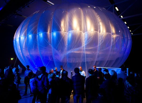 Google's balloon-powered Project Loon to bring affordable Internet to India by 2016: Report