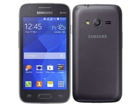 Samsung Galaxy S Duos 3-VE Android KitKat smartphone launched, priced at Rs 6,650: Specifications and features