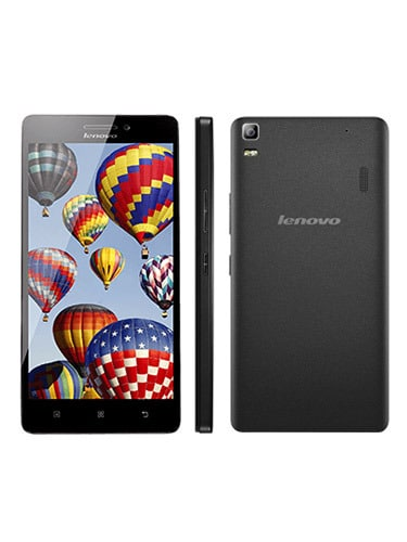 Lenovo K3 Note Design