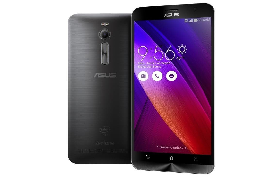 Here are the four Asus Zenfone 2 variants launched in India: Price, specifications, features