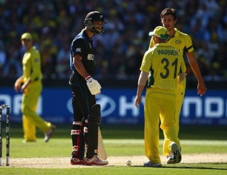 Watch New Zealand vs Australia live streaming and telecast on Star Sports: ICC Cricket World Cup 2015 live on your mobile