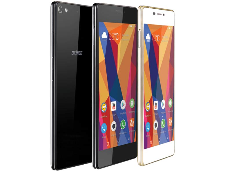 Gionee Elife S7 launched in India for Rs 24,999, features 1080p display, octa-core processor, LTE connectivity