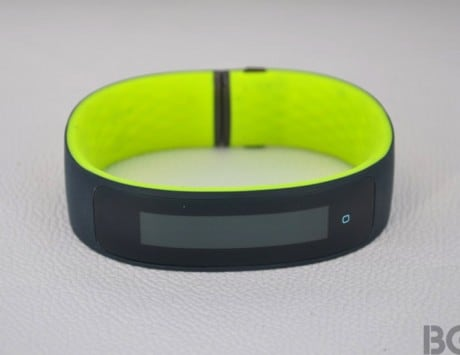 HTC Grip hands-on: The fitness band for casual athletes and pros alike