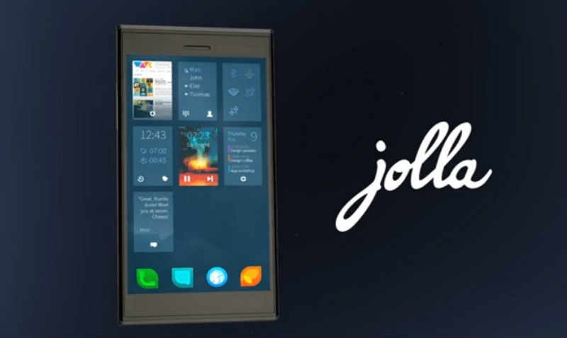 Jolla, Snapdeal form alliance to promote Sailfish OS among Indian smartphone manufacturers