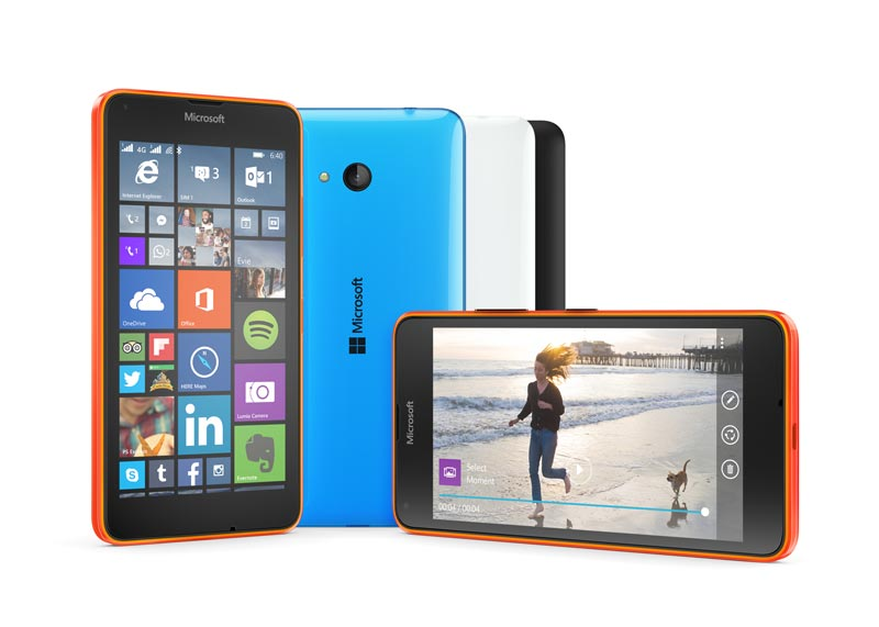 Flipkart teases Microsoft Lumia 640, Lumia 640XL ahead of launch on April 7