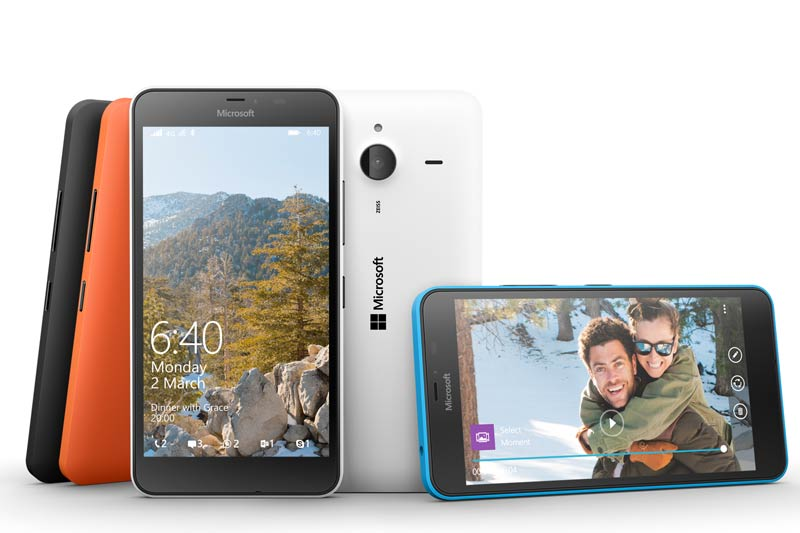 microsoft lumia new launch in india 2015 The